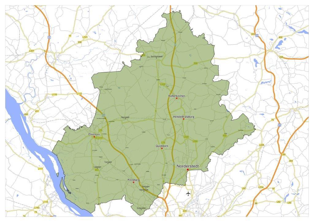 24 Stunden Pflege durch polnische Pflegekräfte in Pinneberg